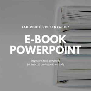 e-book podręcznik do powerpoint