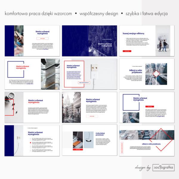 Elegancka prezentacja powerpoint przykłady